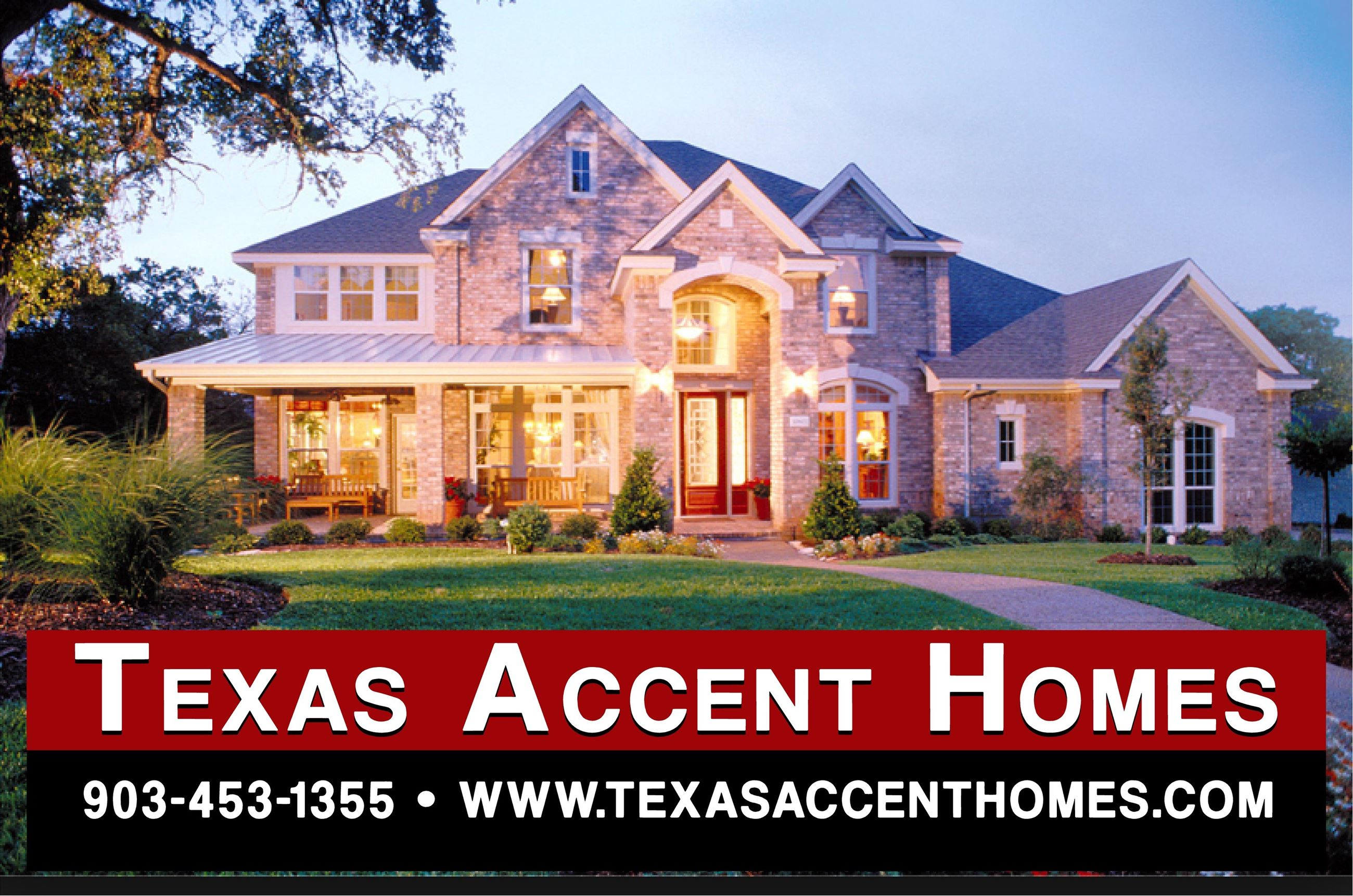 Texas Accent Homes
